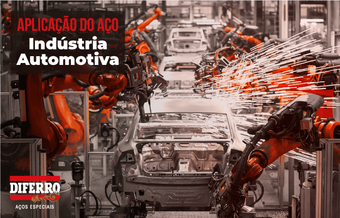 Aplicacao do aco 2 industria automotiva